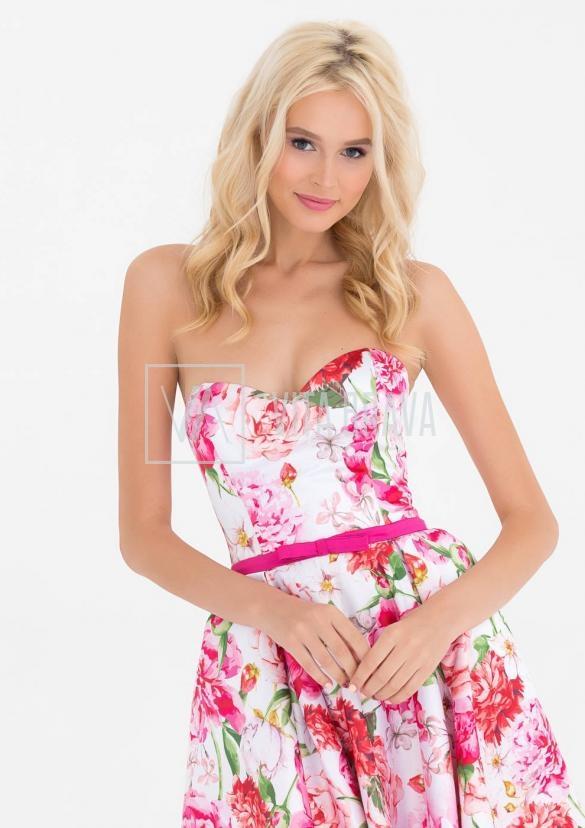 Вечернее платье JH1090 #2