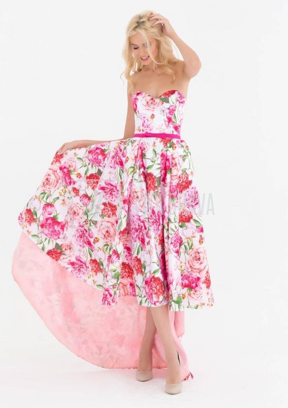 Вечернее платье JH1090 #5