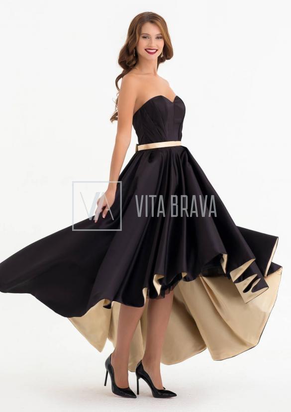 Вечернее платье JH1091 #4
