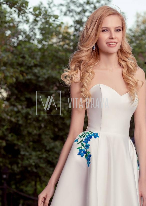 Свадебное платье JH1092 #5