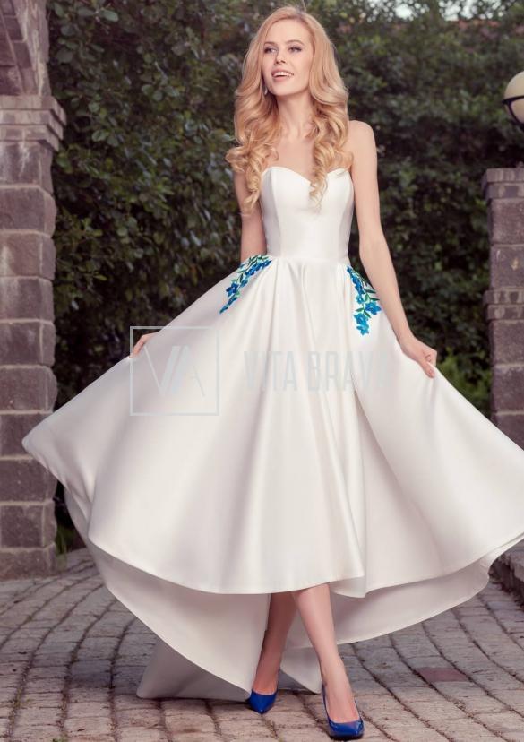 Свадебное платье JH1092 #3