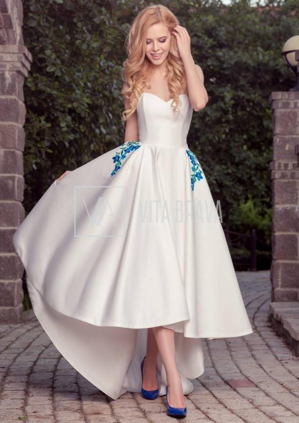 Свадебное платье JH1092 #1