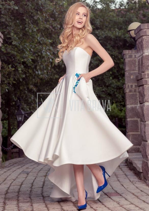 Свадебное платье JH1092 #4