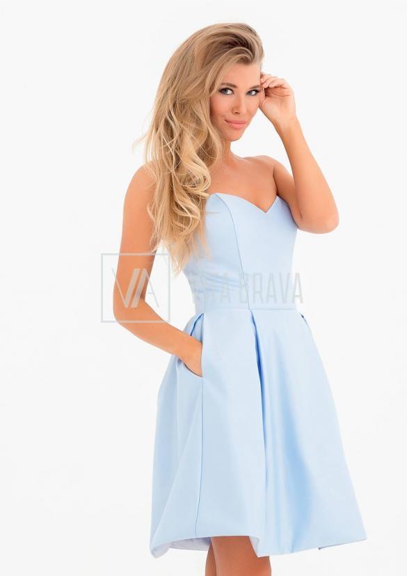 Вечернее платье JH1105 #5