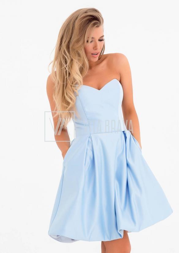 Вечернее платье JH1105 #4