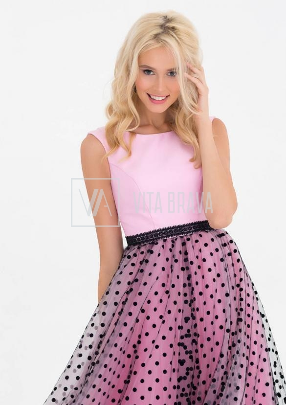 Вечернее платье JH3005 #1