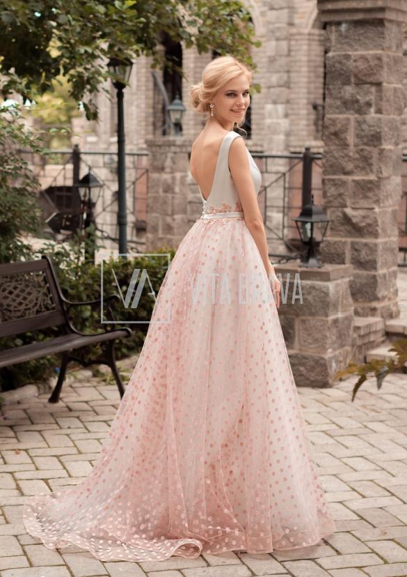 Свадебное платье JH3005R #1