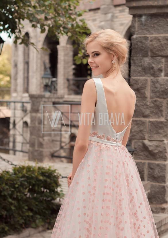 Свадебное платье JH3005R #3