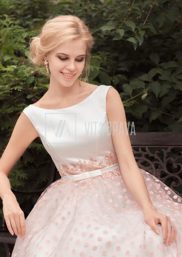 Свадебное платье JH3005R #4
