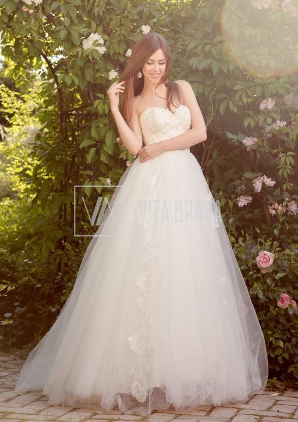 Свадебное платье JH501 #2