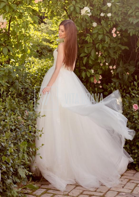 Свадебное платье JH501 #3