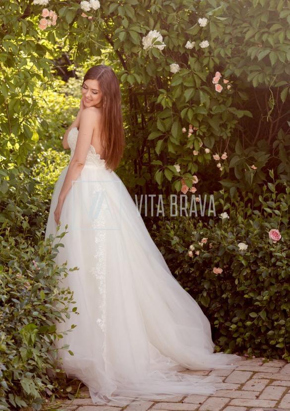 Свадебное платье JH501 #5