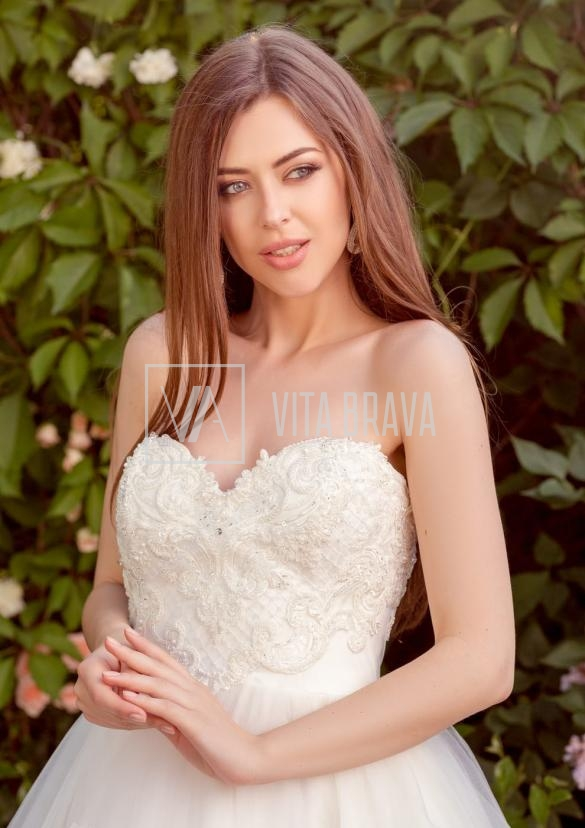 Свадебное платье JH501 #4