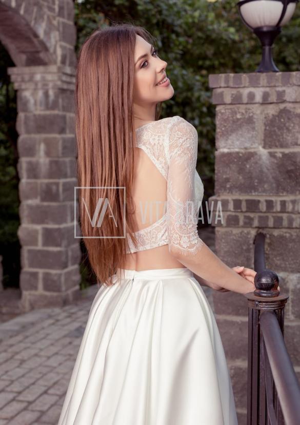 Свадебное платье JH502 #4