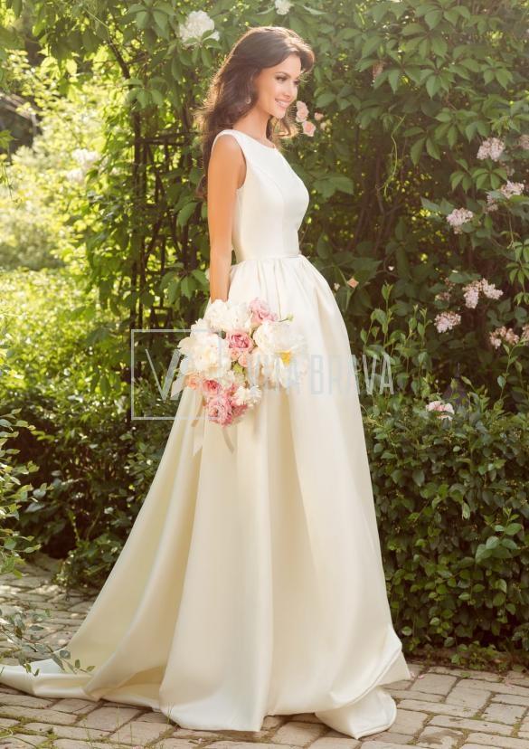 Свадебное платье JH504 #2