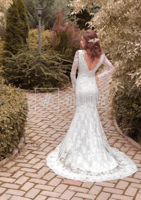 Свадебное платье JH508 #1