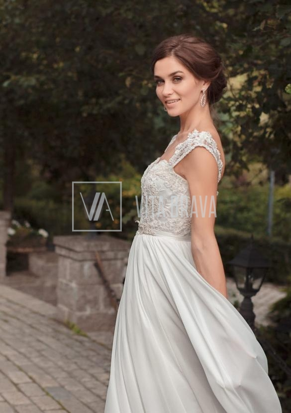 Свадебное платье JH509 #3
