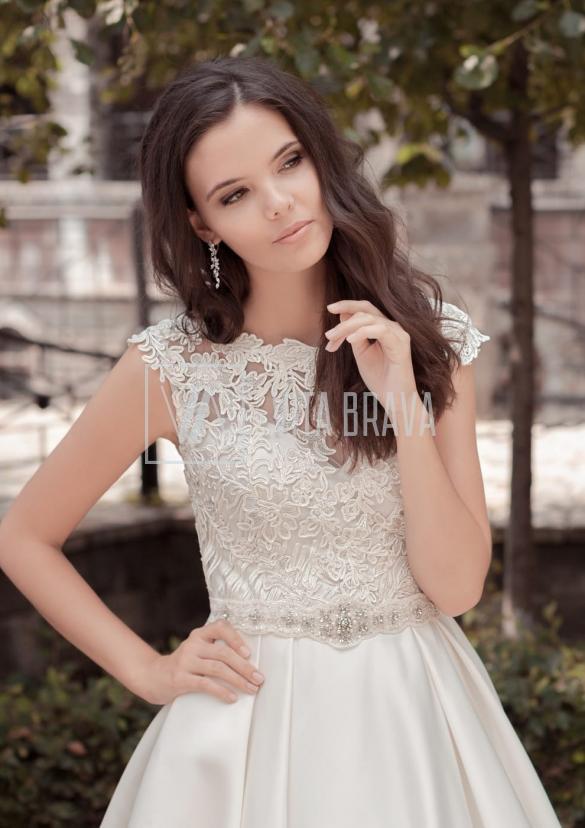 Свадебное платье JH510 #3