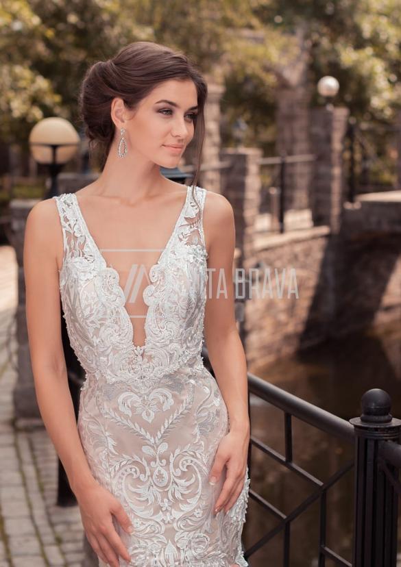 Свадебное платье JH511 #2