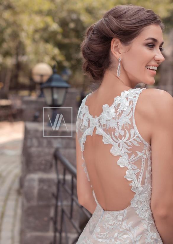 Свадебное платье JH511 #4