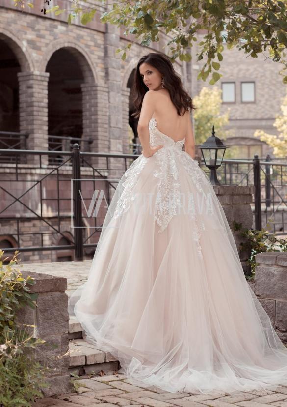 Свадебное платье JH512 #2