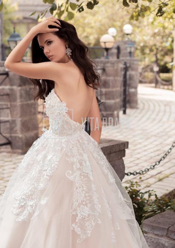 Свадебное платье JH512 #5