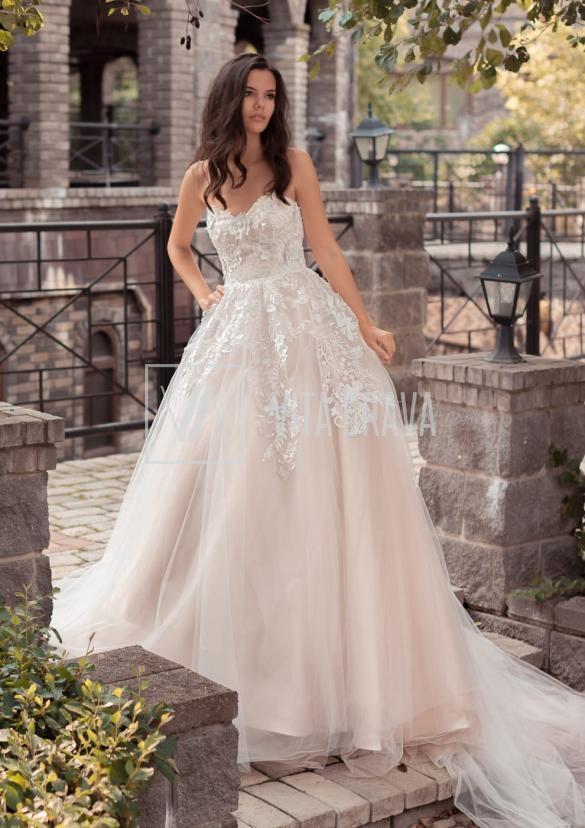 Свадебное платье JH512 #3