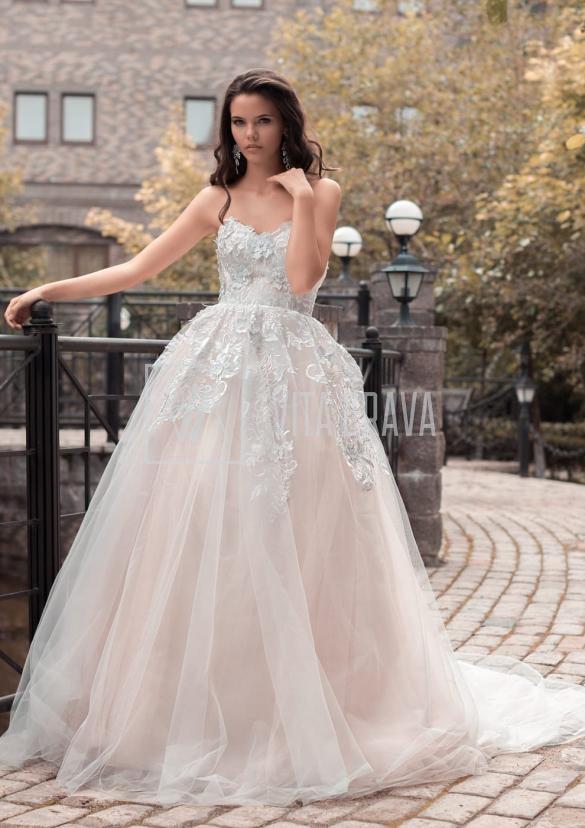 Свадебное платье JH512 #4