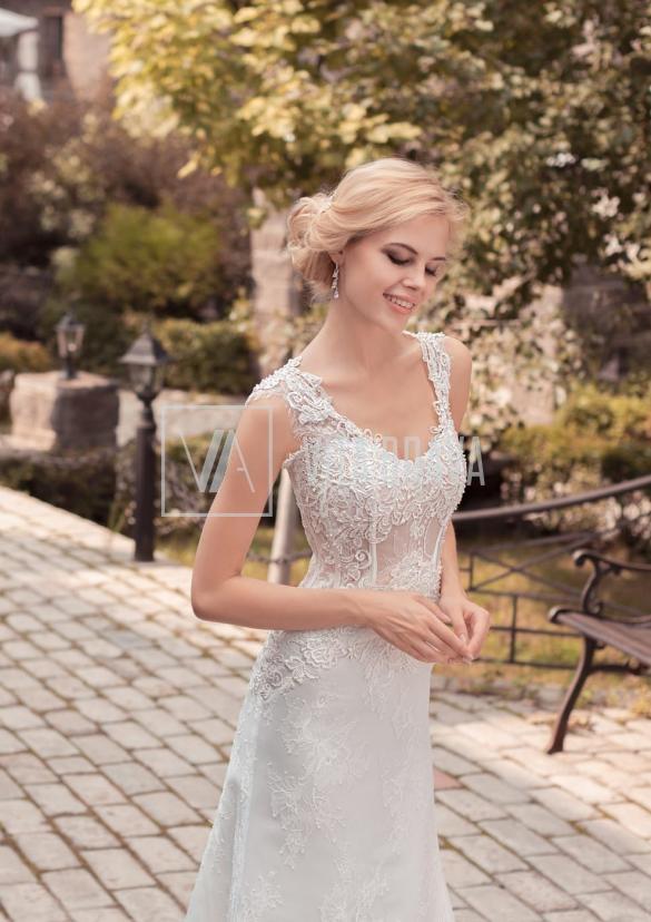 Свадебное платье JH513 #4