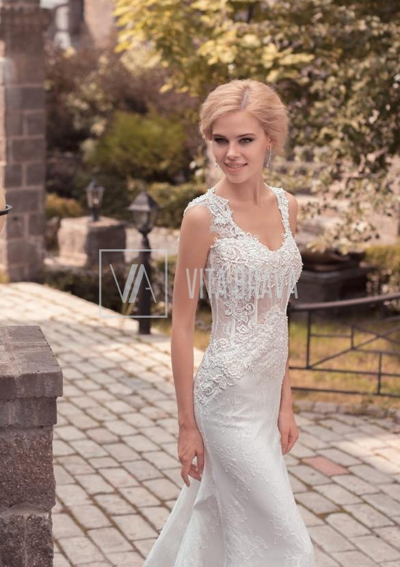 Свадебное платье JH513 #3