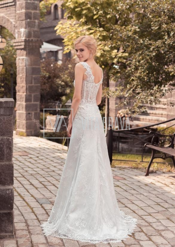 Свадебное платье JH513 #1