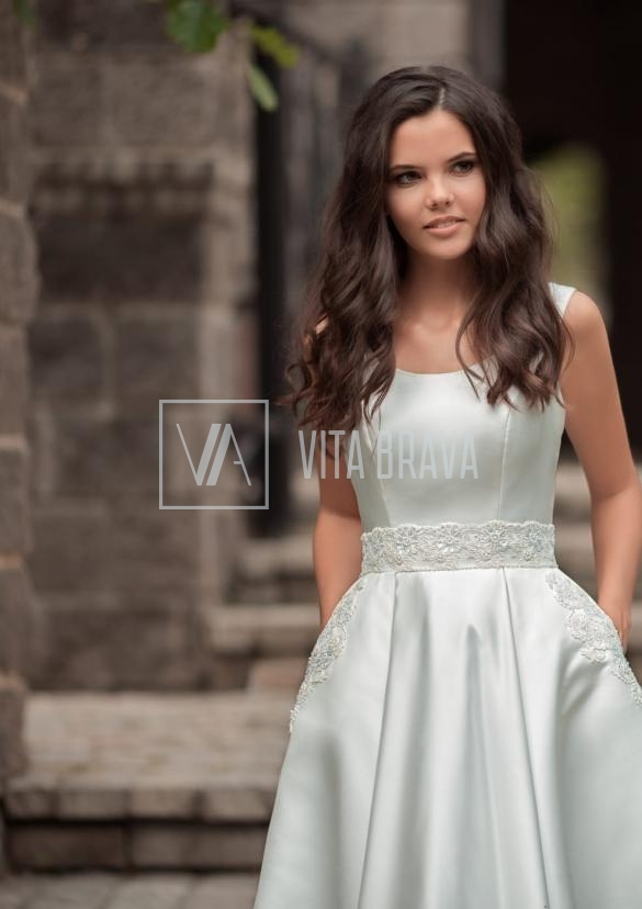 Свадебное платье JH515 #1