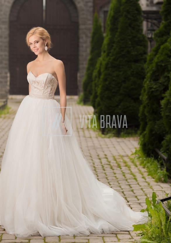 Свадебное платье JH516 #5