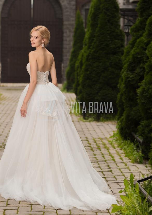 Свадебное платье JH516 #3