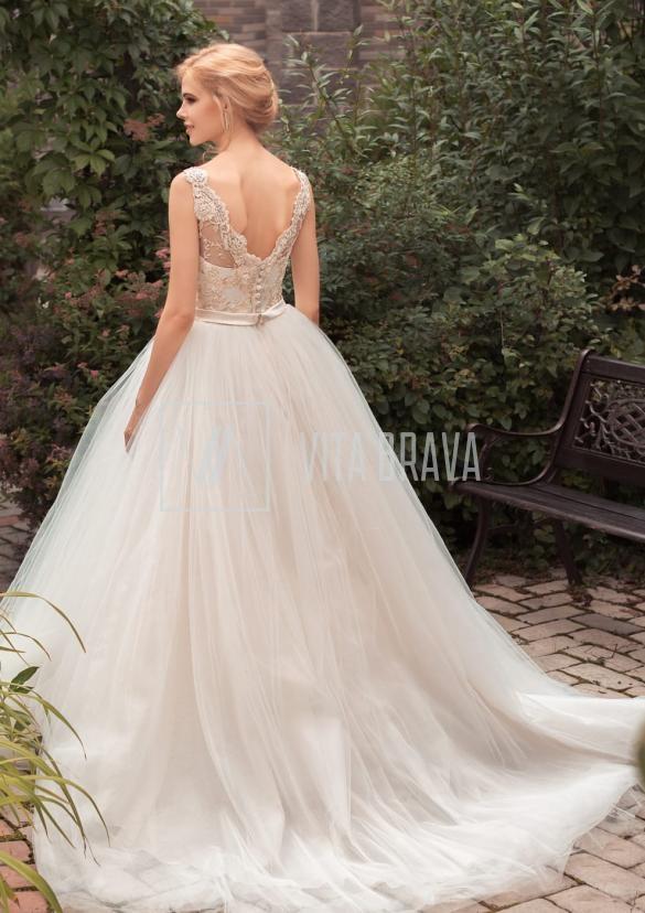 Свадебное платье JH517 #3
