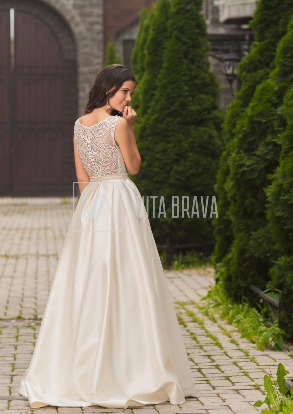 Свадебное платье JH518 #1