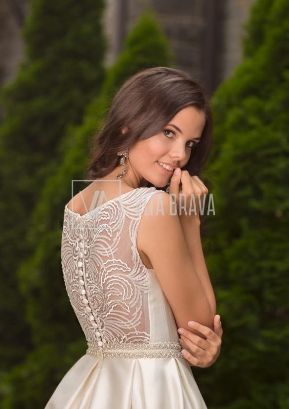 Свадебное платье JH518 #2