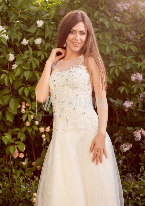 Свадебное платье JH519 #5