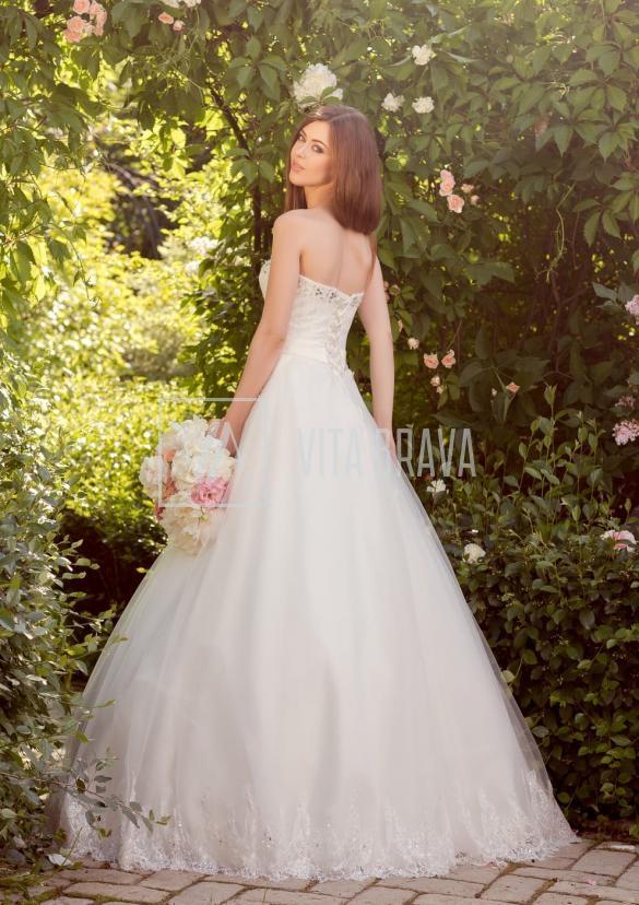 Свадебное платье JH520 #3