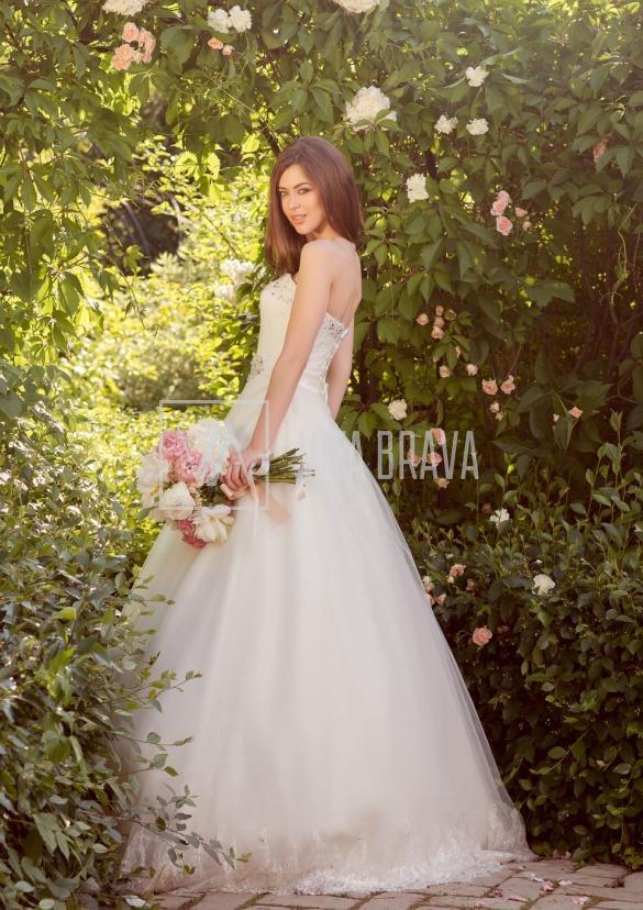 Свадебное платье JH520 #5