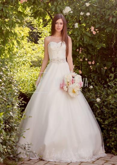 Вечернее платье JH520