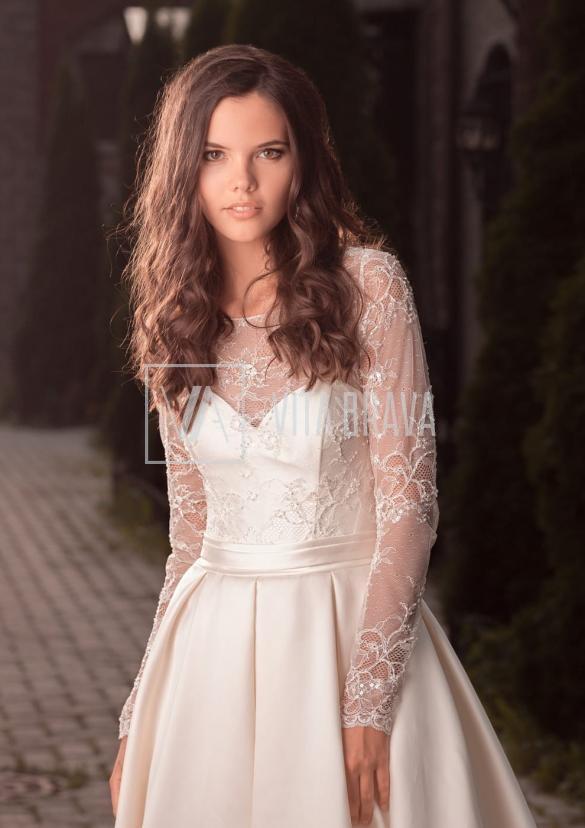 Свадебное платье JH521 #1