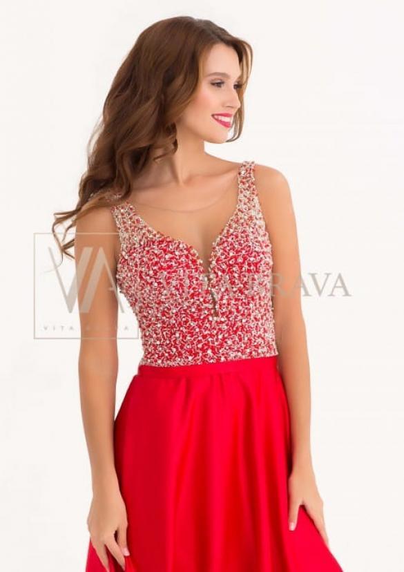 Вечернее платье L22668 #5