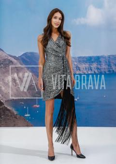 Вечернее платье Laguna1503