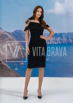 Вечернее платье Laguna1587