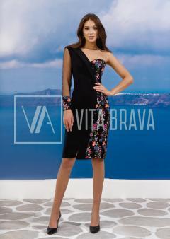 Вечернее платье Laguna1630