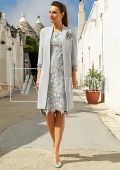Вечернее платье Laguna2226