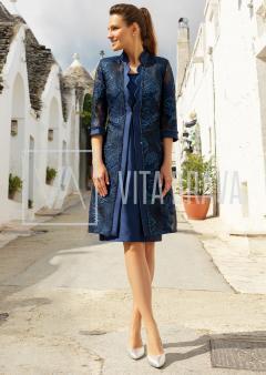 Вечернее платье Laguna2236