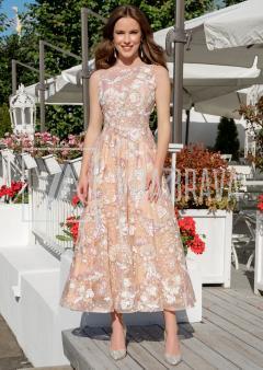 Вечернее платье Laguna6073