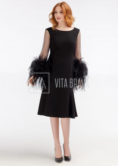 Вечернее платье Laguna7653R